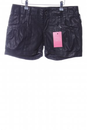Redial Shorts schwarz Casual-Look