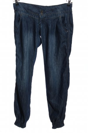 Redseventy Baggy jeans blauw casual uitstraling