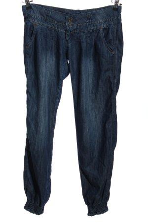 Redseventy Baggyjeans blau Casual-Look