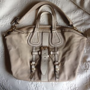 Givenchy Nightingale Tasche in Beige
