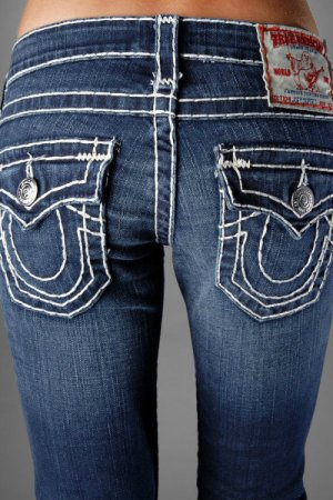 REDUZIERT Jeans von True Religion