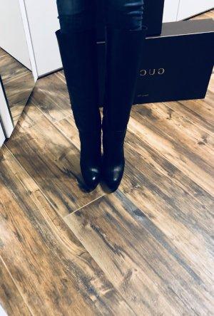 REDUZIERT!! Orig. Patrizia Pepe - sexy Stiefel 39 - in sehr gutem Zustand!!