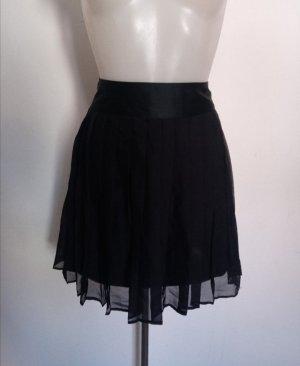Dolce & Gabbana Jupe en tulle noir