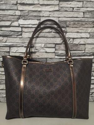 --Reduziert--Original Gucci Joy Tote GG Crystal Tasche Shopper 197953