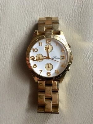 --Reduziert--Original Marc by Marc Jacobs Uhr Gold NP 215€ Henry
