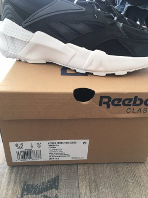 Reebok Aztrek Double Mix Laces 37