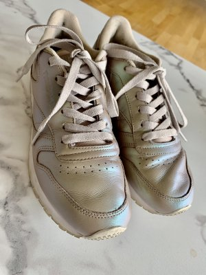 """REEBOK CLASSIC LEATHER """"CHAMPAGNER"""""""