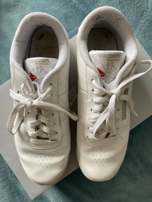 Reebok Classic Leder Sneaker 40