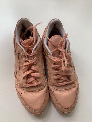 Reebok Classic, rosa, Größe 41