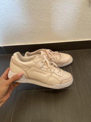 Reebok Classic Sneaker Rosa Rose Trend Blogger Alltagsschuh