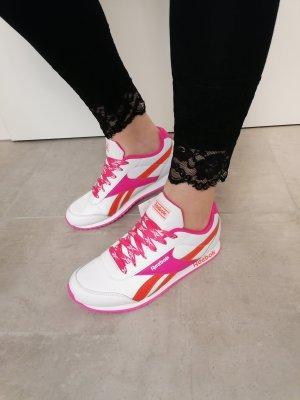 Reebok Classic Sneaker weiß neu 38/39