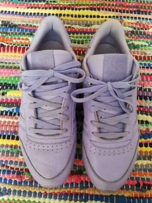 Reebok Classics Sneaker Violet