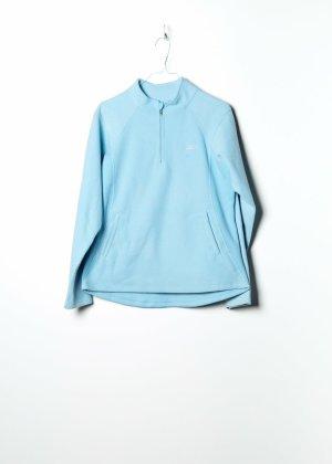 Reebok Fleece Jumper blue