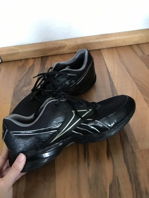 Reebok Chaussure skate noir-blanc