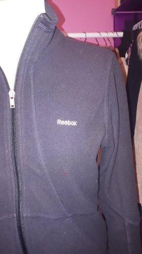 Reebok Fleece Jackets black