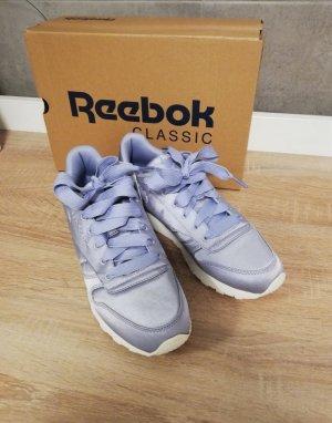 Reebok Retro Sneaker 80s Flieder Lila Textil 40/41