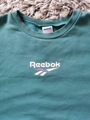 Reebok Retro Vintage Pullover Sweatshirt