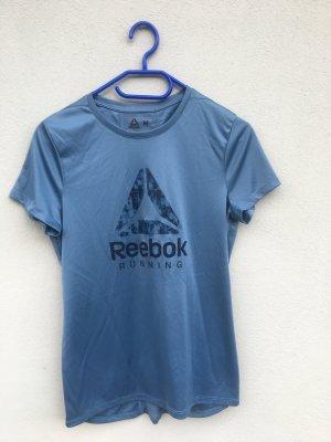 Reebok Running Shirt blau M
