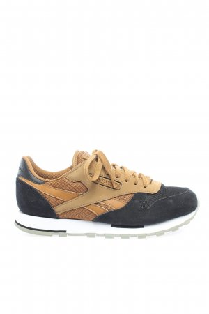 Reebok Lace-Up Sneaker multicolored casual look