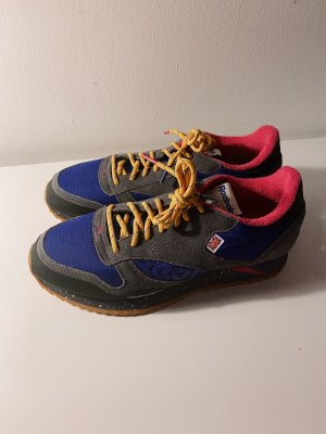 Reebok Lace Shoes multicolored