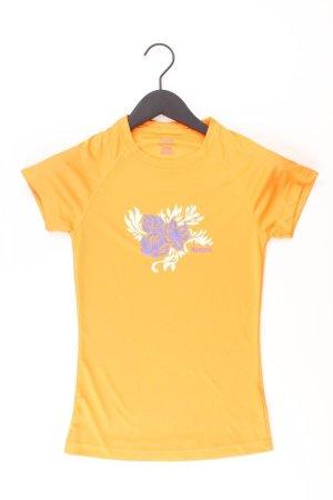 Reebok Shirt Größe 32 orange aus Polyester