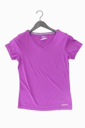 Reebok Shirt lila Größe 40
