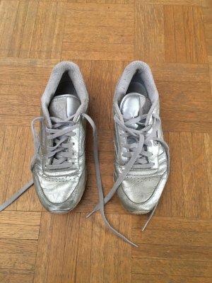 Reebok Shoes Sneaker Silber Grösse 37