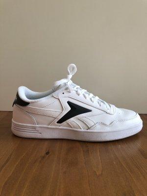 Reebok Chaussure skate blanc-noir