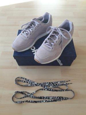 Reebok Sneaker Classic flieder