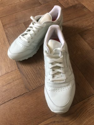 Reebok Sneaker classic *neu* stylish mintgrün