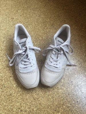 Reebok Sneaker Größe 37 beige