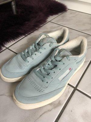 Reebok Sneaker hellblau Gr. 40