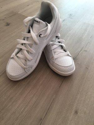 Reebok Sneaker in weiß