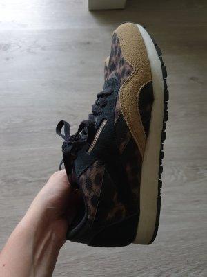 REEBOK Sneaker mit Leoprint