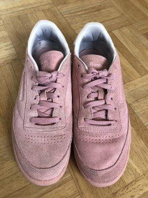 Reebok Sneaker rosa NEU