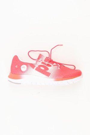 Reebok Sneaker rot Größe 40
