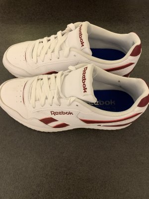 Reebok Sneaker (Royal) Weiß/Rot