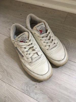 Reebok Sneakers Classic White Gr.39