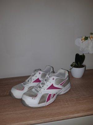 Reebok Sneakers weiß