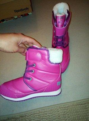 reebok snow boots *neu* *neu*