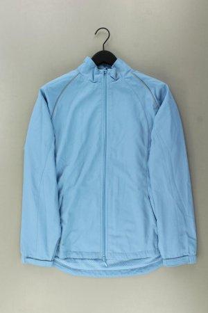 Reebok Softshell Jacket blue-neon blue-dark blue-azure polyester