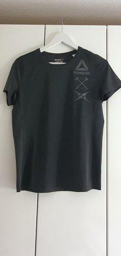 Reebok T-Shirt black