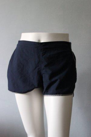 Reebok Sporthose in dunkelblau