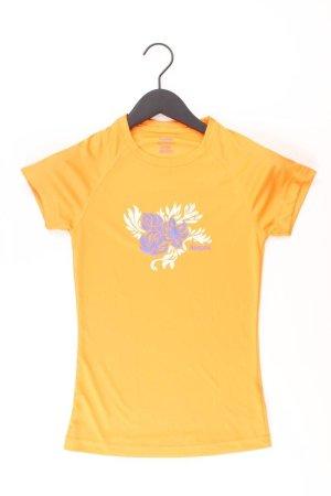 Reebok Sports Shirt gold orange-light orange-orange-neon orange-dark orange
