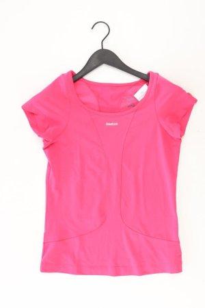 Reebok Maglietta sport rosa chiaro-rosa-rosa-fucsia neon