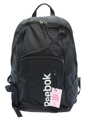 Reebok Trekking-Rucksack schwarz Casual-Look
