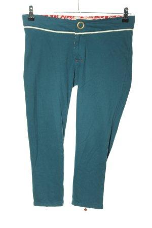 Reebok Jersey Pants blue casual look