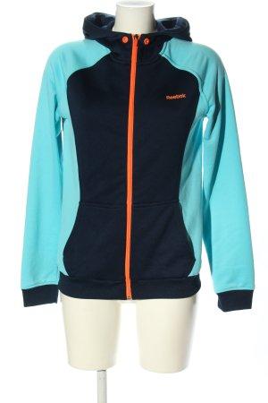 Reebok Sweatshirt mehrfarbig Casual-Look