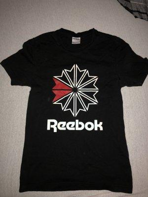 Reebok T-shirt multicolore