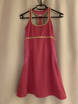 Reebok Stretch Dress multicolored polyester